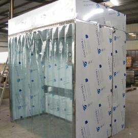 伟峰净化医用称量室 活性碳称量室 药厂称量 中心称量室