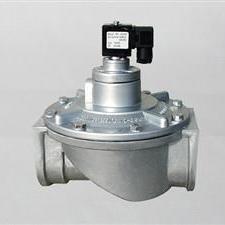DMF-T电磁脉冲阀脉冲控制仪单机除尘器