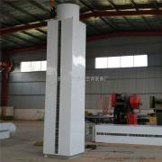 鑫祥大型厂房专用RM-ZC型系列轴流侧吹式大门空气幕