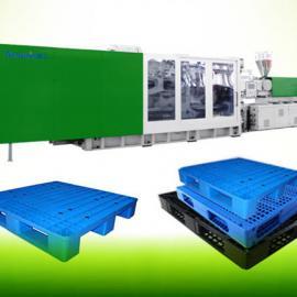 不同规格塑料托盘生产设备 不同规格塑料托盘注塑机