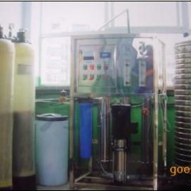 常州500L/H工业反渗透设备 纯水设备 纯水系统