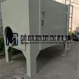 广东揭阳活性炭废气吸收塔