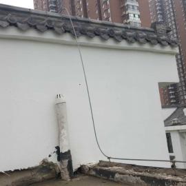 保定市防雷工程整改 涿州市避雷安装施工