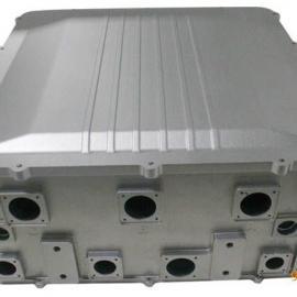 铝合金手板加工之LED箱体手板