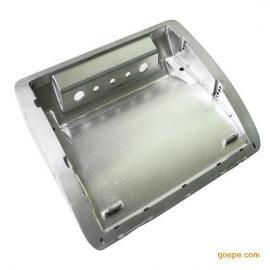 金属手板加工厂之铝合金机壳手板