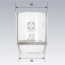 日本柴田玻璃过滤器013050-216A