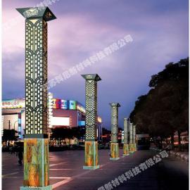 南阳厂家生产园林庭院灯小区道路景观灯