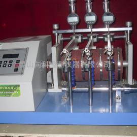 苏州ASTM-D1630NBS橡胶磨耗试验机价格