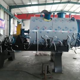病死猪牛羊尸体无害化处理设备 高温化制工艺 湿化机