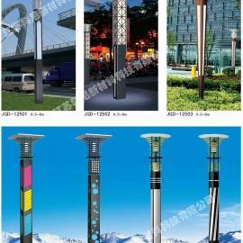 九江厂家生产园林庭院灯小区道路景观灯