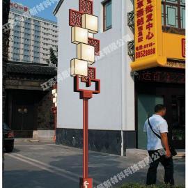 南昌厂家生产园林庭院灯小区道路景观灯