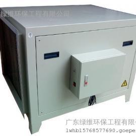 惠州工业油烟收集静电式油烟油雾净化器CNC油雾收集净化器