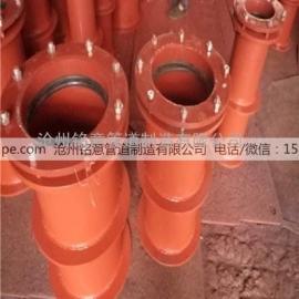 耐腐蚀防水套管,不锈钢刚性防水套管,DN50柔性防水套管