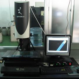 2D平面检测光学影像测量仪VML250