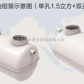 北京拔丝大规模化粪池价格