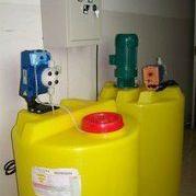 一体化加药设备自动加药 加药系统价格 压滤机加药