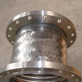 生产不锈钢波纹补偿器 法兰波纹补偿器 铭意制造型号齐全