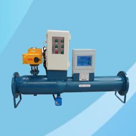 全自动射频排污水处理器