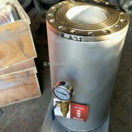 胶胆式水锤吸纳器 水锤吸纳器 胶胆式吸纳器