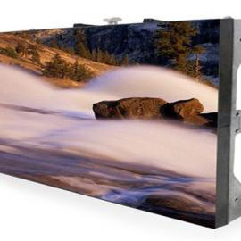P1.6小间距LED显示屏价格多少钱一平方米