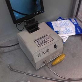 UMS-S系列压壳涡轮壳专用内窥镜