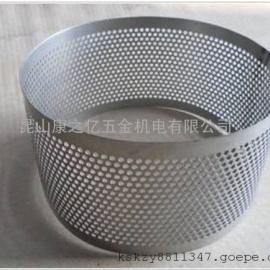 上海圆孔网板