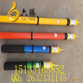 高压验电器,高压伸缩验电器,高压声光验电器,厂家生产销售