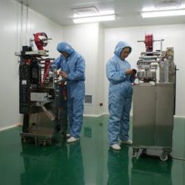 承接医药电子食品化妆品日用品生产净化车间净化工程设计装修