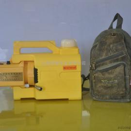 皇龙WZB-5D溶胶喷雾器 直流电动气溶胶喷雾器