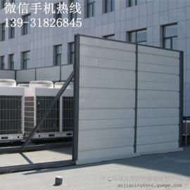冷却塔隔声屏障_冷却塔隔声屏障设计安装