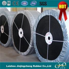 耐磨橡胶输送带多层织物加强橡胶传送带精诚橡胶