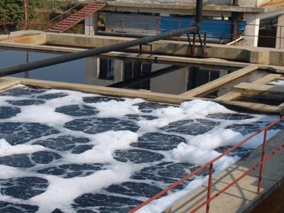 印染厂污水处理|印染废水工程提标改造