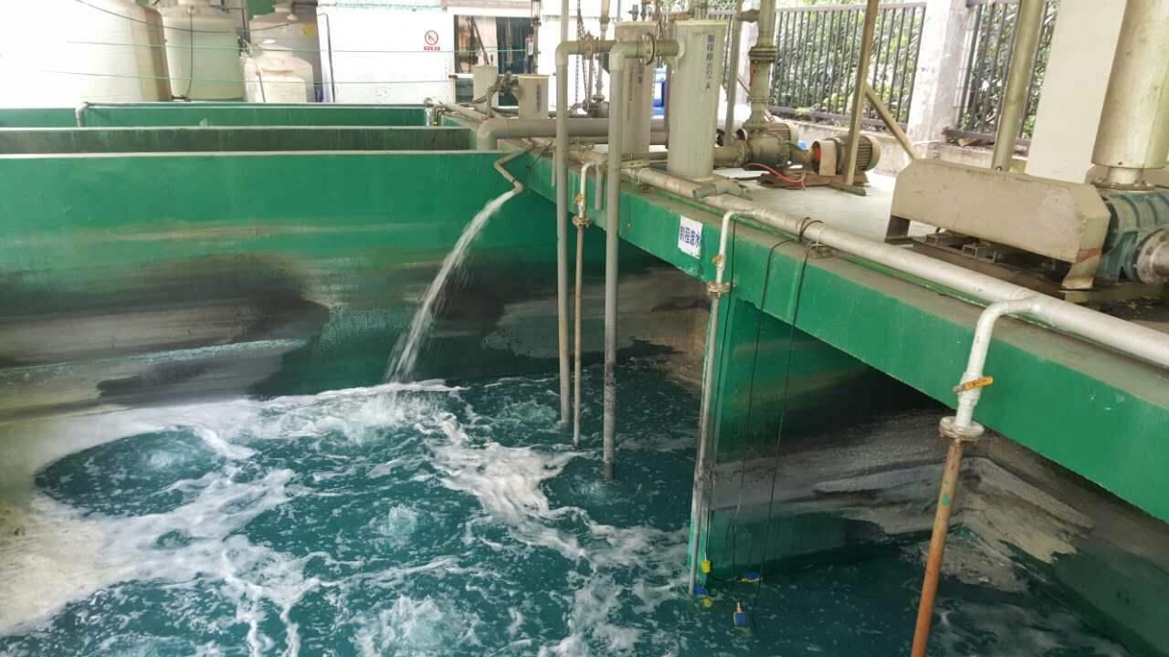 制药厂污水处理|制药废水工程提标改造
