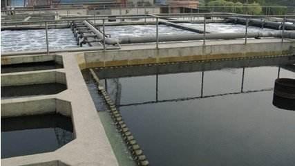 医药化工废水处理|医药化工污水处理工程改造