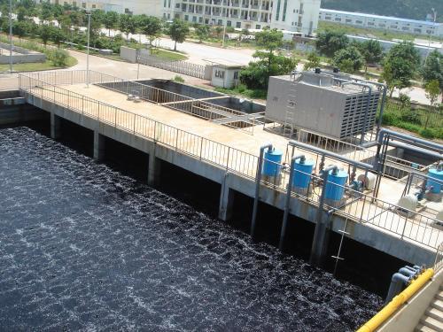 皮革厂污水处理|制革厂废水处理工程改造