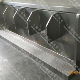 踏步式不�P�小便槽(SZ-BC123)