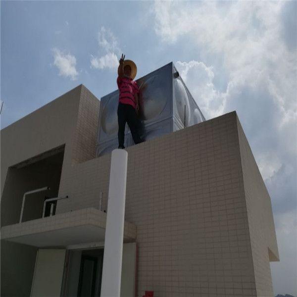 东莞消防水箱制造公司