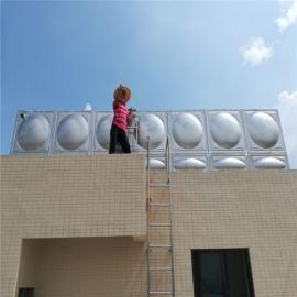 河源不锈钢水箱不锈钢消防水箱专业制作安装新美特水箱公司