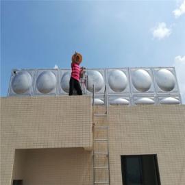 佛山不锈钢水箱不锈钢消防水箱专业制作安装新美特水箱公司