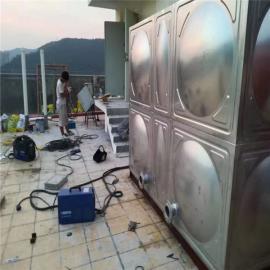 新美牌不锈钢生活水箱紫外线消毒器720W