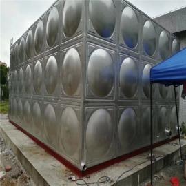 东莞不锈钢水箱报价