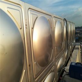 惠州装配式不锈钢保温水箱