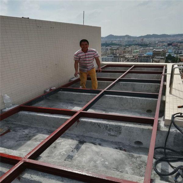 深圳装配式不锈钢保温水箱