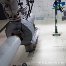 �x心泵隔�岜�卣�Nansen泵可拆卸式柔性保�靥�