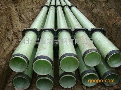 玻璃钢穿线管生产厂家