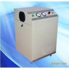 干燥空气制备、过滤和充灌 一体机方案