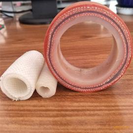 厂家直销 耐高温硅胶管 抗老化 耐高压