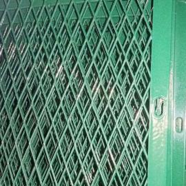 加密金属网片