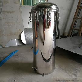多芯吊环螺栓精密过滤器