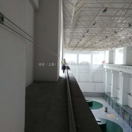 中国天车水平生命线系统安装设计维护-专业代理霍尼韦尔生命线